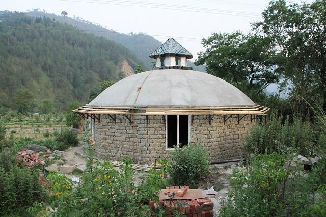A Farmers' Center