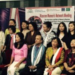 Mizoram's CM attends Women's Network meet