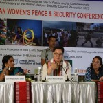 South Asia Women's Peace and Security Conference in New Delhi