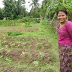 Marma turns to Integrated Farming  for a better life