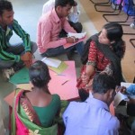 Creating barefoot reporters in Jharkhand