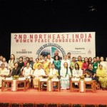 Women leaders in NE India discuss sustainable peacebuilding