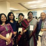 South Asia Women's Regional Conference in Dhaka