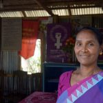Helping women through support centres in Bangladesh