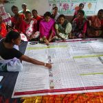 Strengthening Community-based Monitoring in Jharkhand