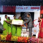 Women 'Ecopreneurs' felicitated