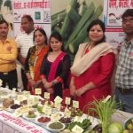 Exhibition on Dietary Diversity