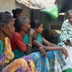 ASHAs using technology to provide quality care