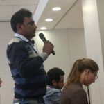 A young 'ecopreneur' shares his experience in Berlin