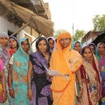 The Water Warriors: Women lead the way in Bundelkhand