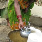 Bringing clean water to Jahalipatti