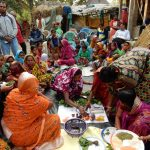 Nutrition camps tackle acute malnutrition