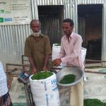 Collection Centre Benefits Netrokona's Farmers
