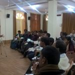 The Fast Track Innovation Camp kicks off in Kolkata