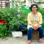 Life on a concrete: A course on urban gardening