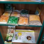 Bhoomi Ka at the BioFach Trade Fair