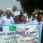 World Water Day marked in Bundelkhand