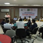 State-level workshop on food and nutrition security