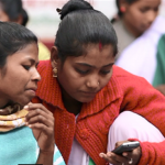 Mobile for Mothers: Improving capacities of health workers