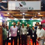 Bhoomi Ka at BioFach 2018