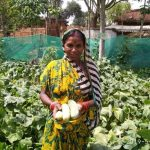 Nutrition camps and nutrition education in Jharkhand: A photo story