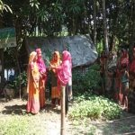 Trailblazing women of Bangladesh securing nutrition