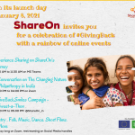 ShareOn, India's foremost commission-free fundraising platform is now live