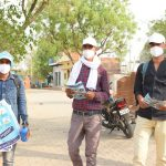 Addressing the deadly second wave of COVID-19 in Bundelkhand