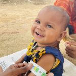 Timely detection of severe malnutrition by Child Growth Monitoring App saves life